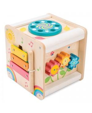 Petit Cube d Activites