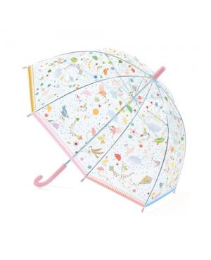 Parapluie Petites légèretés design Tinou Le Joly Senoville Djeco