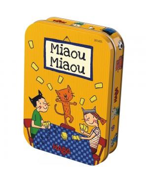 Miaou Miaou HABA