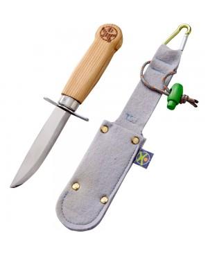 Couteau de randonnée