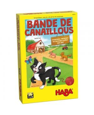 BANDE DE CANAILLOUS