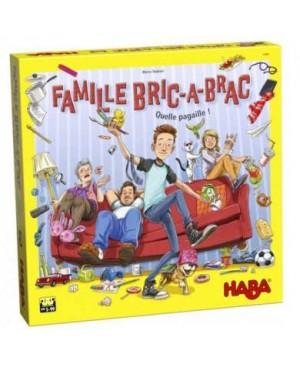 FAMILLE BRIC-A-BRAC