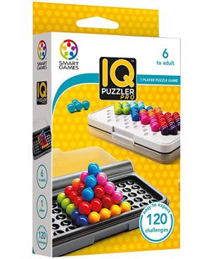 IQ PUZZLER PRO SMART GAMES