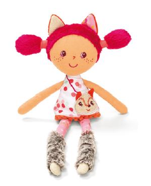 Alice mini poupée