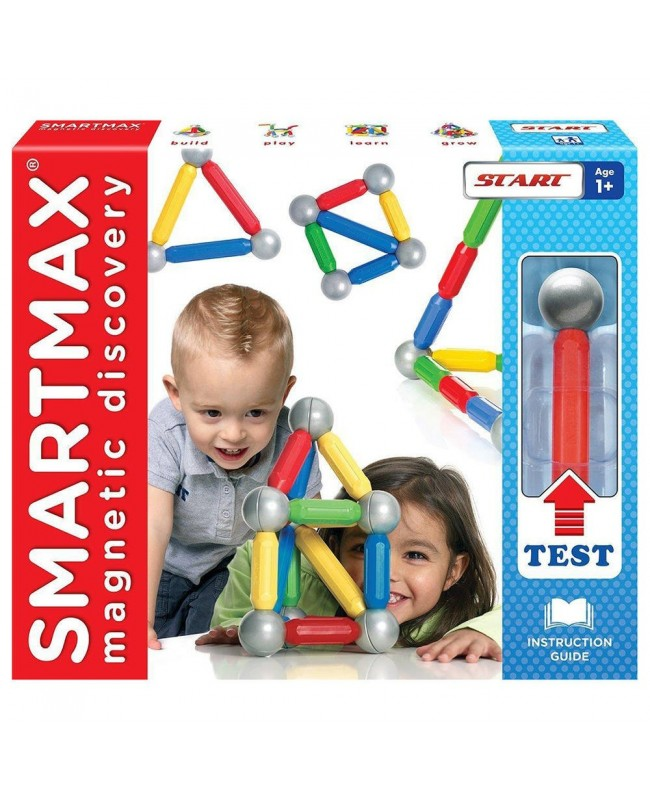 "SmartMax Start - 23 pièces «Essayez-moi"""