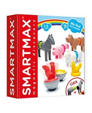 SmartMax - My First Animals - Les Animaux de la ferme