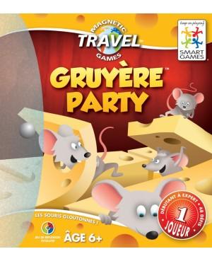 Gruyère Party Smart games