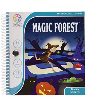 La Forêt Enchantée Smart Games