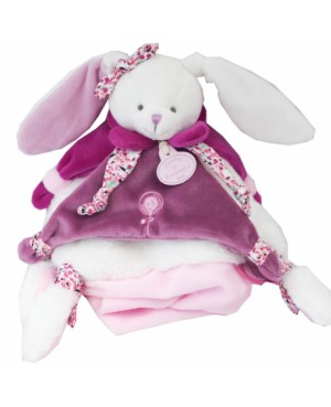 Doudou - Cerise le lapin