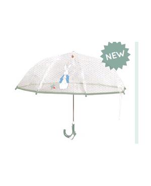 Parapluie Pierre Lapin