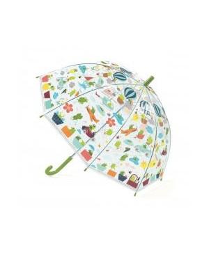 Parapluie Grenouillettes...