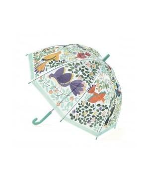 Parapluie Fleurs & oiseaux...