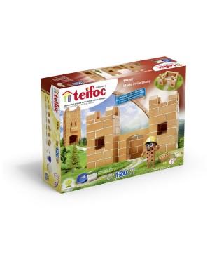Petit château Teifoc