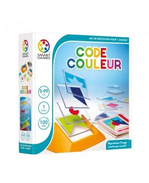 Code Couleur Smart Games