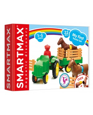 SmartMax - Le tracteur de...