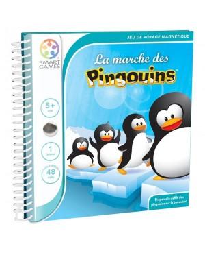 La Marche des Pingouins Smart games