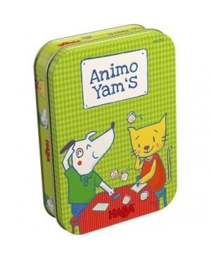 Animo Yam's