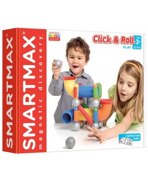 SmartMax Click and Roll -...