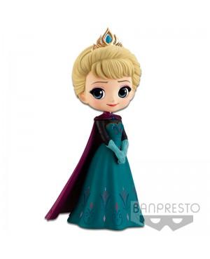 Elsa Coronation pastel...
