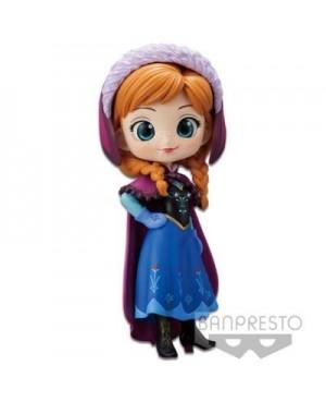 Anna 14 cm Disney Q Posket