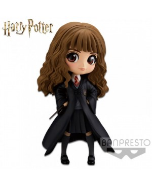 Hermione Granger version 2 14cm normal color Harry Potter Q Posket