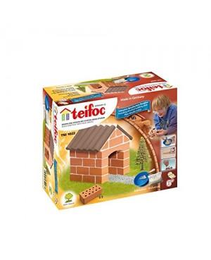 Teifoc Cottage en briques -...