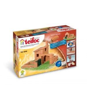Petite maison Teifoc 85 pièces