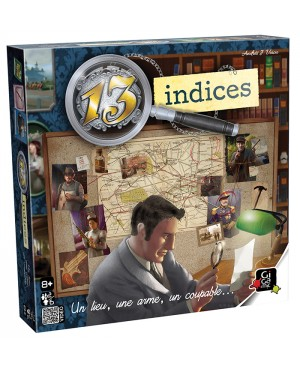 13 indices Gigamic