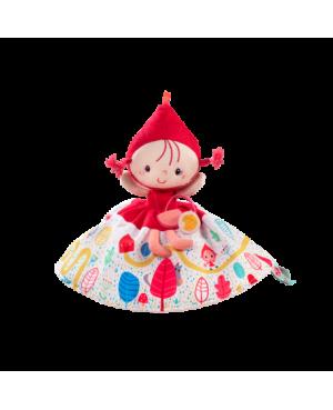 Chaperon rouge poupée