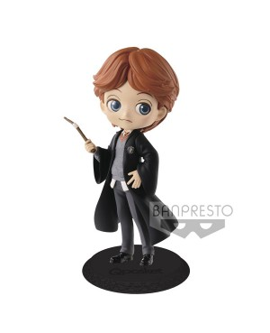 Harry Potter Q Posket Ron Weasley 14cm