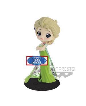 Disney Q Posket Elsa...