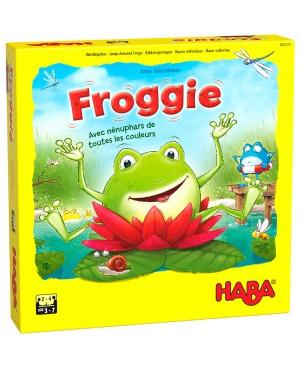 Froggie Haba