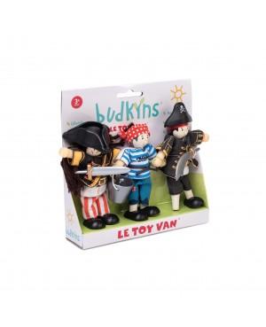 Pirates Le Toy Van