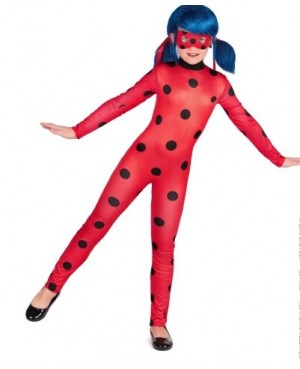 Déguisement Ladybug...