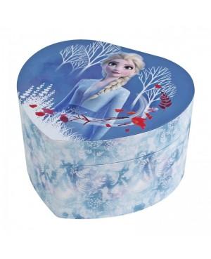 Grand coeur musical la reine des neiges 2