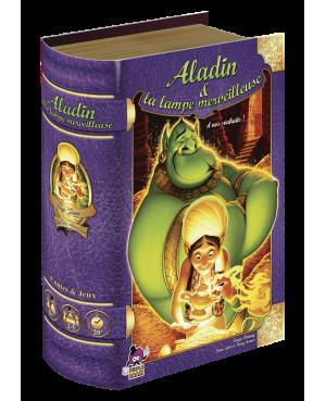 Aladin & la lampe merveilleuse Asmodee