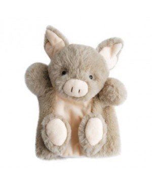 Douce Marionnette Cochon