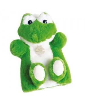 Douce Marionnette grenouille