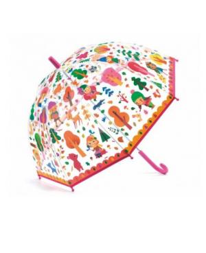 Parapluie forêt