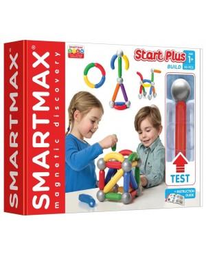 SmartMax Start Plus - 30 pièces «Essayez-moi»