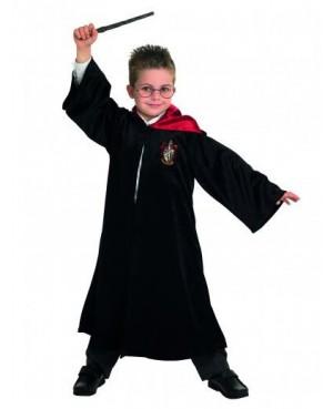 Déguisement luxe robe Harry Potter™ enfant(5-6 ans)
