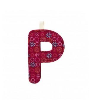 Lettre P Lilliputiens