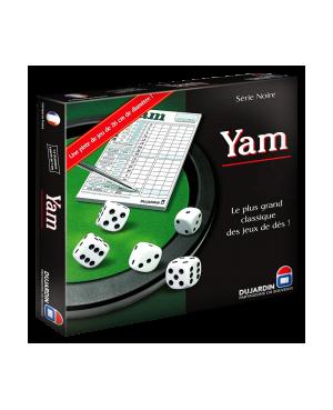 Yam 421 série noire