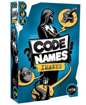 Codenames Images Iello