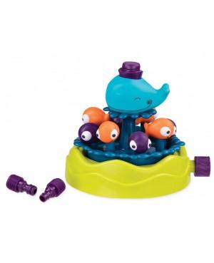 Arroseur baleine Whale sprinkler B toys