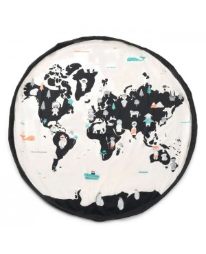 Play & Go Worldmap 140cm