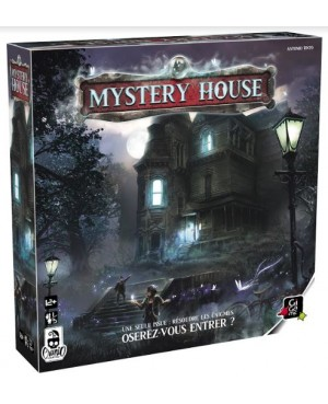 Mystery House Gigamic