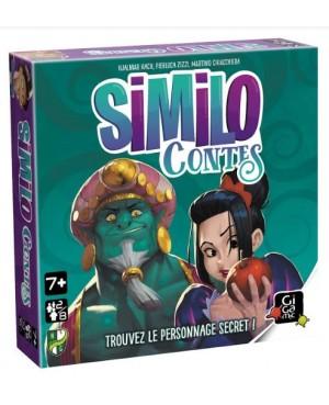 Similo Contes Gigamic