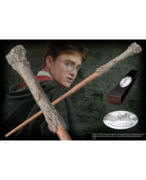Harry Potter baguette magique de Harry Potter (édition personnage)
