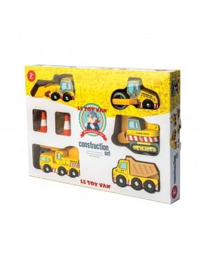 Set de construction Le Toy Van